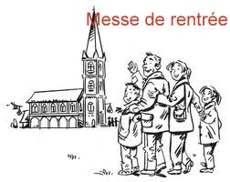 messe rentree 1